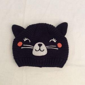 Carters Cat Hat